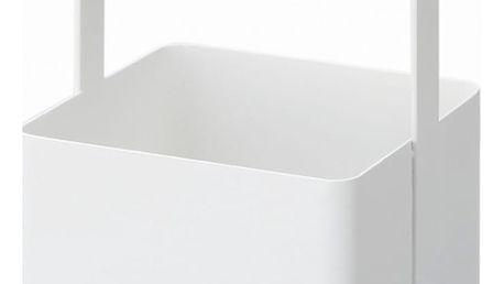 Bílý multifunkční box YAMAZAKI Tosca Tool Box