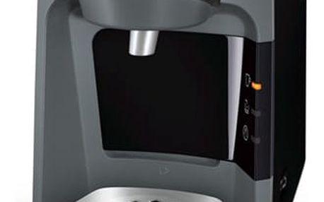 Espresso Bosch Tassimo TAS3202 černé + dárek Hrneček Milka