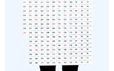 Kalendář na rok 2017 DOIY Carpe Diem
