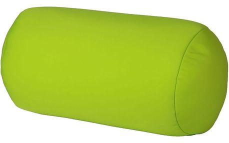Modom Relaxační polštář s kuličkami Neon, zelená