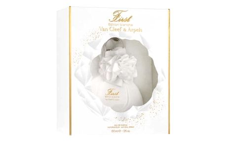 Van Cleef & Arpels First Edition Blanche 60 ml parfémovaná voda pro ženy