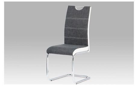 Jídelní židle HC-582 GREY2 Autronic