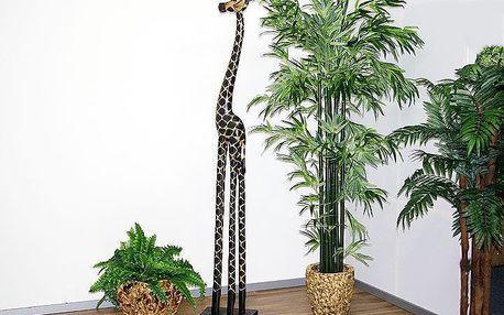 Garthen 475 Ghana Žirafa 31 x 18 x 180 cm