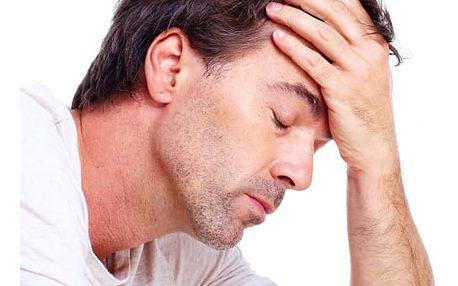 Oxygenoterapie - kyslíková terapie: 1 či 5 30min. ošetření