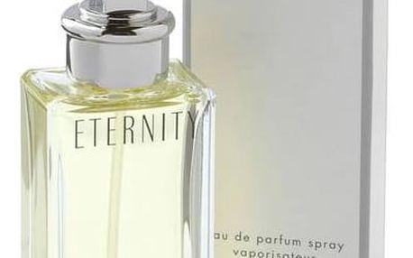 Calvin Klein Eternity parfémovaná voda dámská 100 ml