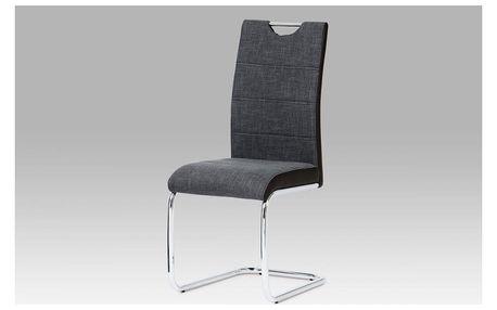 Jídelní židle HC-582 BK2 Autronic