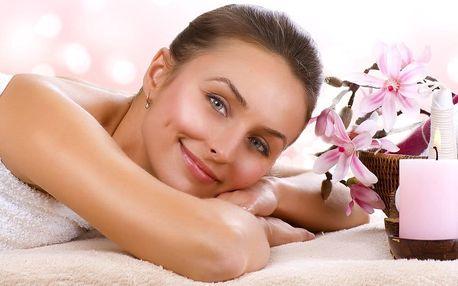Prázdniny pro vaše tělo: masáže dle výběru