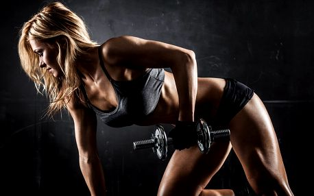 Fitness Olgy Šípkové: vychytané měsíční členství