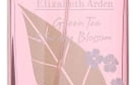 Elizabeth Arden Green Tea Cherry Blossom toaletní voda 100ml pro ženy