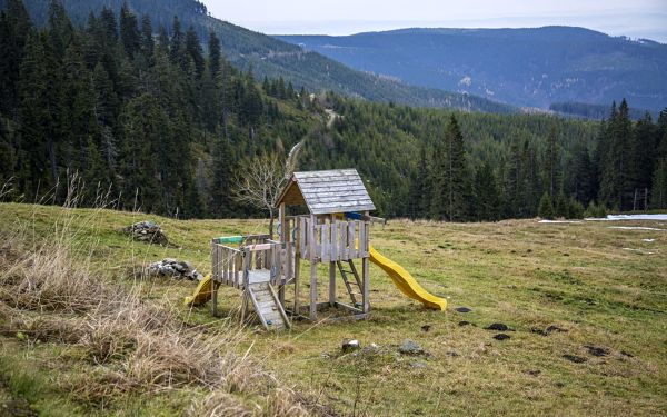 Chata Malá Rennerovka