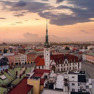 Víkend v Hotelu Milotel*** v Olomouci