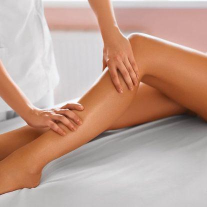 Hodinka pohodlného zpevňování s masáží