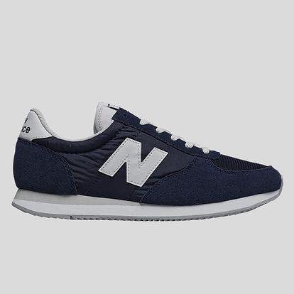 Boty New Balance U220NV Modrá