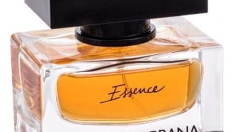 Dolce&Gabbana The One Essence 40 ml parfémovaná voda pro ženy