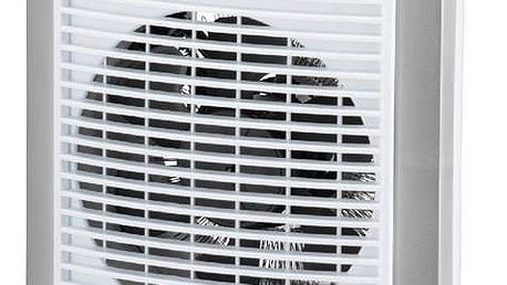 Teplovzdušný ventilátor Steba WM 2 stříbrný/bílý