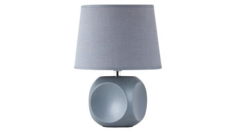 Rabalux 4396 Sienna stolní lampa, šedá