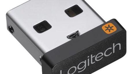 Přijímač Logitech Unifying (910-005236) černý