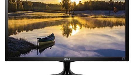Monitor LG 24M47VQ (24M47VQ) černý Software F-Secure SAFE 6 měsíců pro 3 zařízení v hodnotě 979 Kč