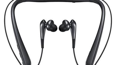 Sluchátka Samsung Level U (EO-BG935C) (EO-BG935CBEGWW) černá + DOPRAVA ZDARMA