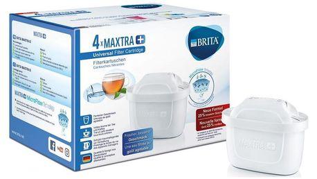 Brita Brita MaxtraPlus 4 Pack