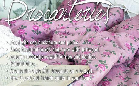 Jeanne d'Arc Living Časopis Jeanne d'Arc Living 9/2016 - anglická verze, multi barva, papír