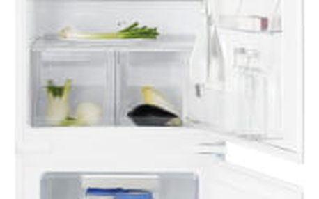 Kombinace chladničky s mrazničkou Electrolux ENN2803COW + DOPRAVA ZDARMA