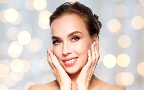 Kyslíkové ošetření pleti s kosmetikou Oxy Spa