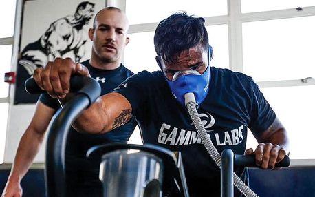 Hypoxický trénink: tajná zbraň sportovců