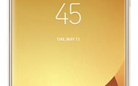 Samsung Galaxy J5 2017 Dual SIM J530F Zlatá
