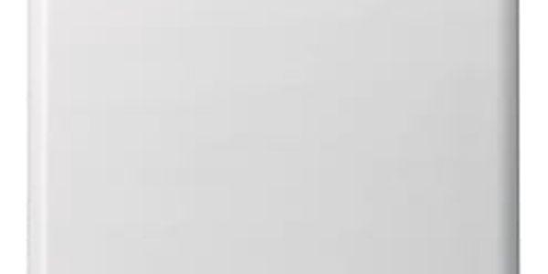 Automatická pračka Electrolux EWT1276ELW bílá + DOPRAVA ZDARMA