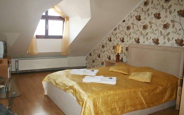Hotel Panský Dům - Kostelec nad Orlicí