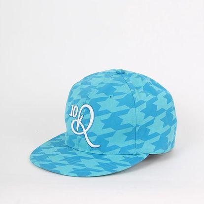 Kšiltovka Nike RONALDINHO CAP Modrá