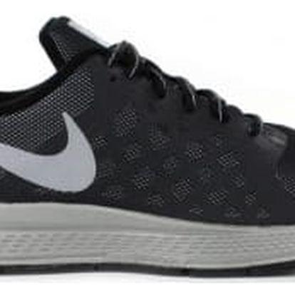 Dětské běžecké boty Nike Zoom Pegasus 31 BLK, černé