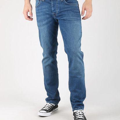 Džíny Pepe Jeans CANE Modrá