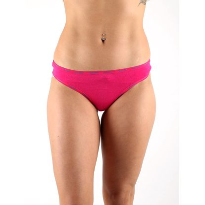 Kalhotky Diesel Ufpn-Bonita Mutande Růžová