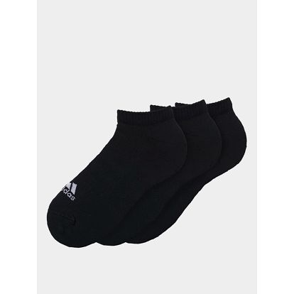 Ponožky adidas Performance 3S PER N-S HC 3 Pack Černá