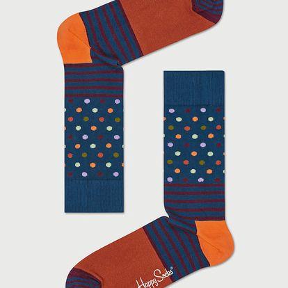 Ponožky Happy Socks SDO01-6001 Barevná