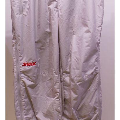 Dámské kalhoty Swix Mountain, šedé
