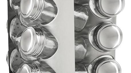 Kolotoč na kořenky diana - 13-dílný, 19,8 cm