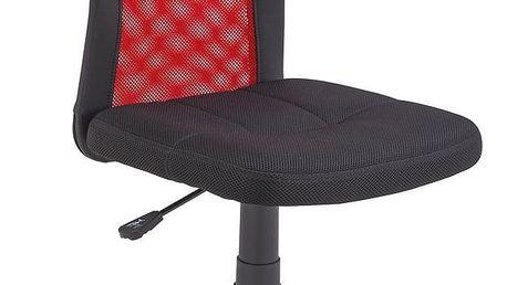 Otočná židle leonie, 42/82-92/59,5 cm