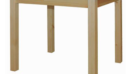 Dětský stůl 8856 lak