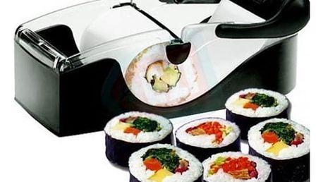 Domácí sushi Perfect Roll - sushi jako od profesionálů!
