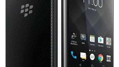 Mobilní telefon BlackBerry KEYOne (PRD-63117-015) černý + Doprava zdarma