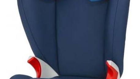 Autosedačka Britax/Römer KID II 2016, Ocean Blue 15-36 kg modrá + Doprava zdarma