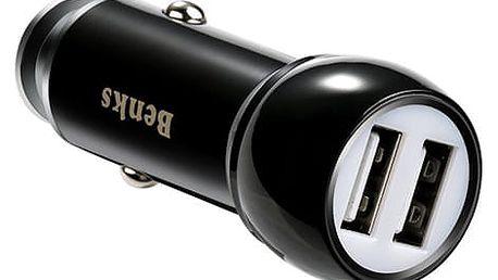 Benks Auto Adapter QC