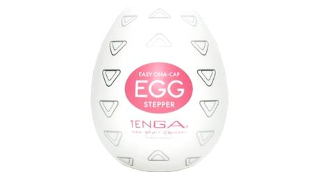 Egg Stepper 6 pcs Tenga EGG005