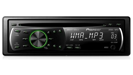 Autorádio s CD Pioneer DEH-1220MP