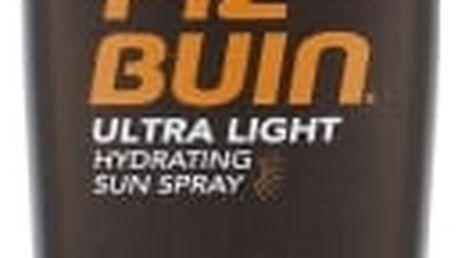 PIZ BUIN In Sun SPF30 200 ml opalovací přípravek na tělo unisex