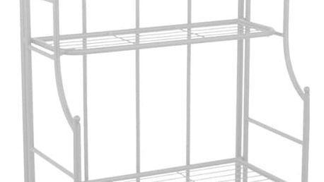 Regál shelf, 60/158/31,5 cm