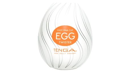 Egg Twister 6 cs Tenga EGG004